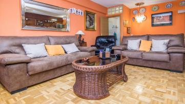Apartment in Acacias - Gilmar