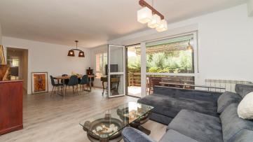 Fantastico piso con jardin  en Torrelodones - Gilmar