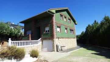 Chalet Independiente en Guadarrama - Gilmar