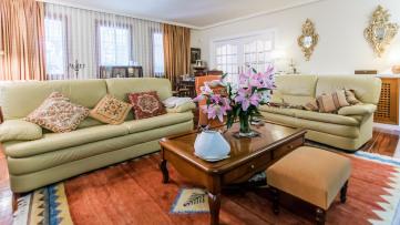 Villa house in Majadahonda - Gilmar