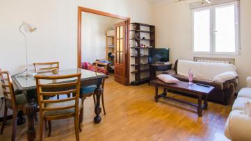 Fantástico Piso Exterior Muy Luminoso-Vallehermoso - Gilmar