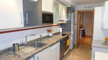 Apartment in Vega de La Moraleja - Gilmar