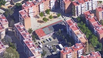 Business premise in San Pablo - Gilmar