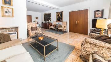 Penthouse in Recoletos - Gilmar