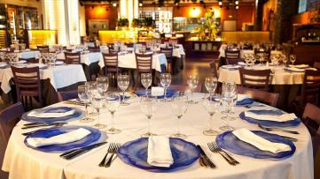 Gran Restaurante junto al registro de la Propiedad - Gilmar