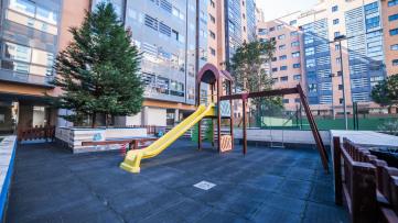Attic-Duplex in Méndez Álvaro - Gilmar
