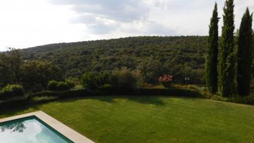 Chalet Independiente en Monte de Valdeoliva - Gilmar