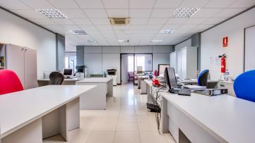 Oficina en Tenerife - Gilmar