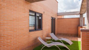 Penthouse in Méndez Álvaro - Gilmar