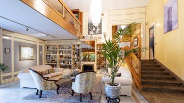 Villa house in Conde Orgaz - Gilmar