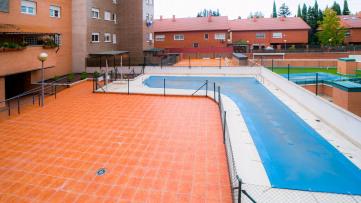 Piso Calle Alcala. Terraza 100 M2. Nuevo - Gilmar