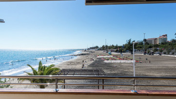 Chalet Independiente en San Agustín - Gilmar