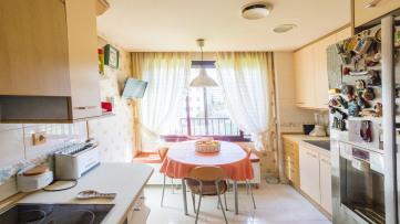 Nuevo Mundo. 4 Bedrooms. Luxury. - Gilmar