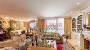 Townhouse Luxury Parque Conde Orgaz - Gilmar