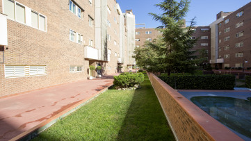 Apartment in Valdebernardo - Gilmar