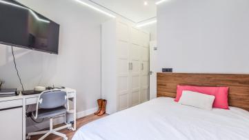 Fantástico piso reformado para inversores-Malasaña - Gilmar