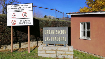 Chalet Independiente URB.LAS PRADERAS - Gilmar