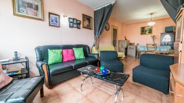 Apartment in La Ventilla - Gilmar