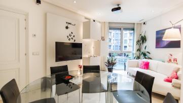 Apartment in Metales - Gilmar