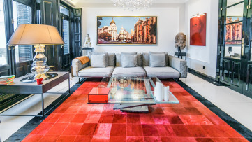 Penthouse in Justicia - Gilmar