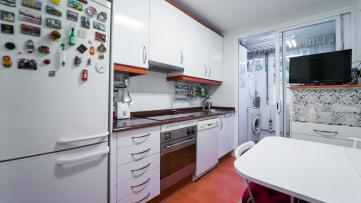 Apartment in Arturo Soria - Gilmar