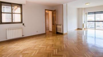 Espectacular piso en Madrid Rio - Gilmar
