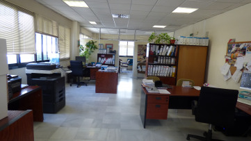 Office in Mairena de Aljarafe - Gilmar