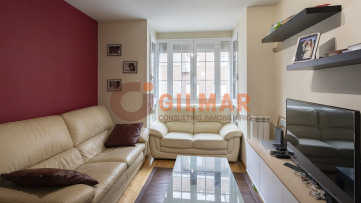 Magnífico piso en urbanización privada Las Meredes - Gilmar