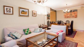 Apartment in Adelfas - Gilmar