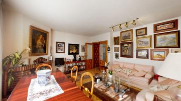 Piso en Navacerrada - Gilmar