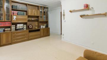 Vivienda de 90m y 3 dormitorios en Vista Alegre - Gilmar