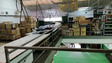 Nave Industrial en Collado Villalba - Gilmar