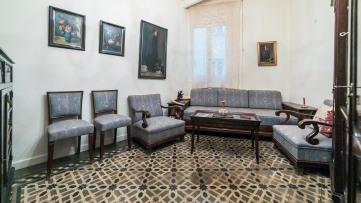Excelente Piso Exterior 3 Habitaciones Con Terraza - Gilmar