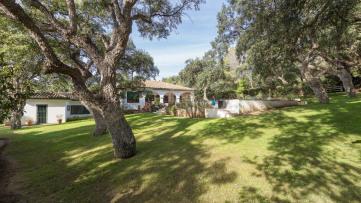 Villa al pie del campo de golf Valderrama - Gilmar