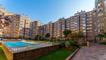 Attic-Duplex in Coslada - Gilmar