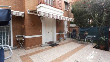 Terraced house in Tres Cantos - Gilmar