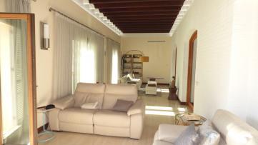 Extraordinaria casa en el Centro de Sevilla - Gilmar