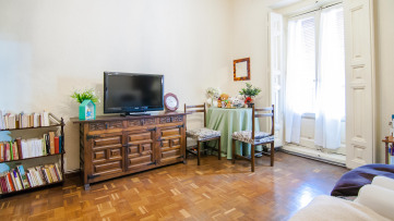 Apartment in Chueca - Gilmar