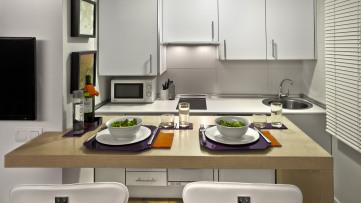Apartment in Delicias - Gilmar