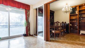 Piso en Lucero de tres dormitorios - Gilmar