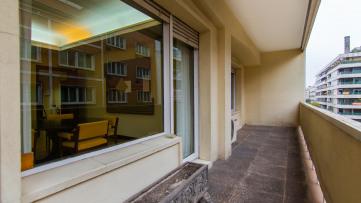 Fantástico Inmueble Con 2 Terrazas En Zurbano - Gilmar