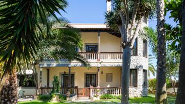 Villa house in Monte Lestical - Gilmar