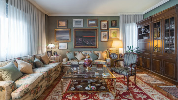 Excelente vivienda en pleno corazón de Arturo Sori - Gilmar