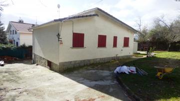 Chalet Independiente en Cercedilla - Gilmar