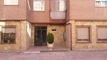 Bajo en Los Molinos (Navacerrada) - Gilmar