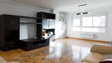 Apartment in Horcajo - Gilmar