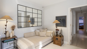 Apartment in Arturo Soria - Gilmar