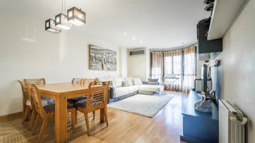 Apartment in Moratalaz-Medialegua - Gilmar