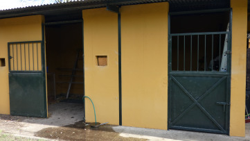 Finca rústica en Jerez de la Frontera - Gilmar