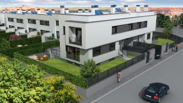 Nueva Promocion Residencial Tres Estaciones - Gilmar